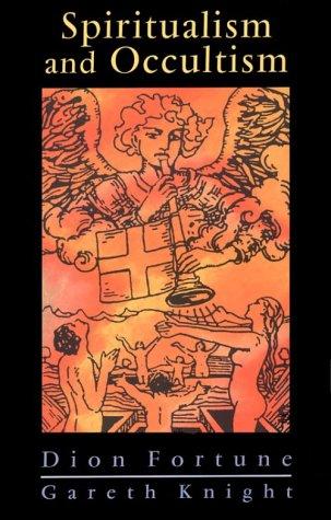 Download Spiritualism and Occultism pdf epub