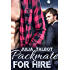 Packmate for Hire (Alpha Tales Book 2)