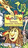 Animals, Animals, Animals, Pamela Conn Beall and Susan Hagen Nipp, 0843149337
