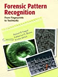 img - for Forensic Pattern Recognition book / textbook / text book