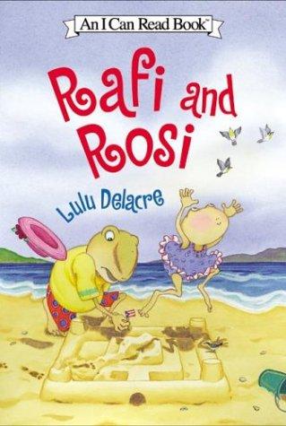 Rafi and Rosi (I Can Read Book 3) pdf