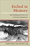 Etched in Memory, Gladys E. Lang and Kurt Lang, 0252070283