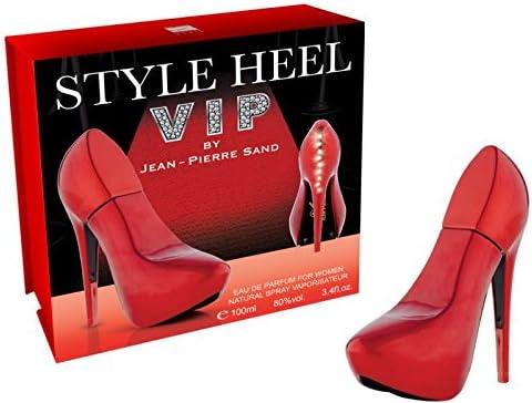Jean Pierre Sand Style Heel VIP Woman 100 ml: Amazon.co.uk
