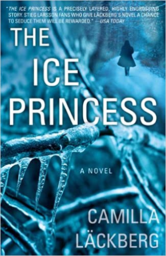 Read The Ice Princess online free