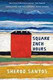 img - for Square Inch Hours: Poems book / textbook / text book