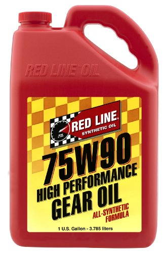 gear oil 75w90 buyer's guide for 2019