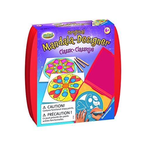 Ravensburger Original Mandala Designer Mini Classic Playset