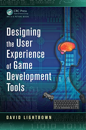 Download Designing the User Experience of Game Development Tools Pdf