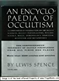 Encyclopedia of Occultism, Lewis Spence and Kensington Publishing Corporation Staff, 0806509058