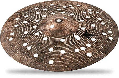 Zildjian K Custom Special Dry 14'' FX Hi Hat Top Cymbal by Avedis Zildjian Company