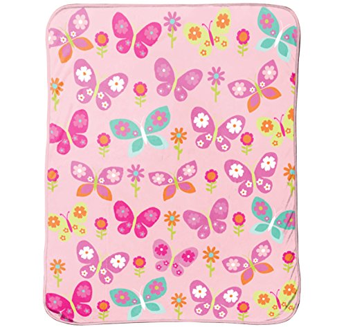 Butterfly Throw - Just For Kids Butterfly 50