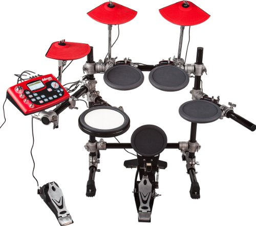 ddrum DD3X Digital Drum (Ddrum Electronic Drum Set)