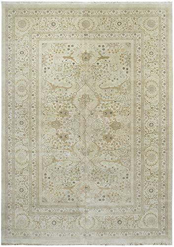 ik2730 - Classic Agra Rug (Wool) - 10' x 14'