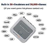 Super Console X PRO 256GB Retro Game Console