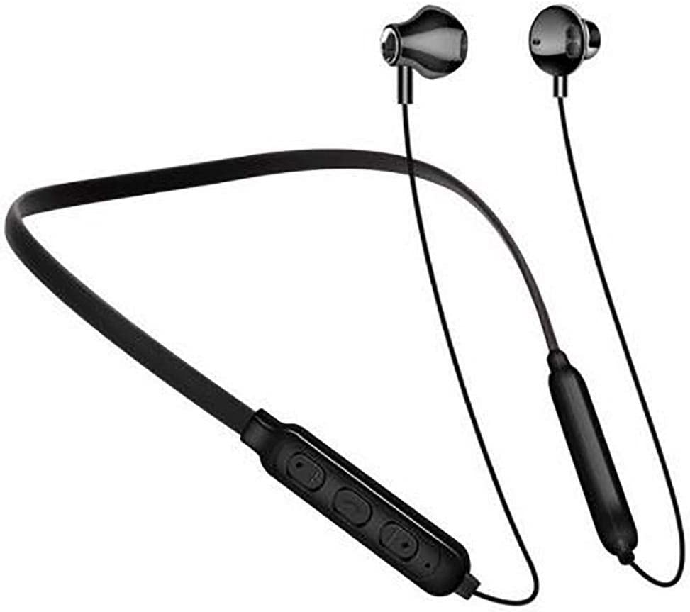 GoodKE General Wireless Bluetooth Headset Stereo in-Ear HiFi Earbuds Earphone Headphones