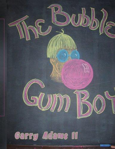 The Bubble Gum Boy