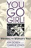 You Go Girl!, Charlie Jones, 0740708562