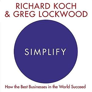 Simplify Audiobook