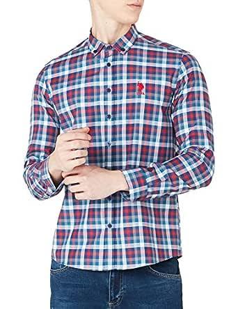 U.S. POLO ASSN. 762133 Erkek Üst Ve T-Shirt