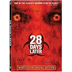 28 Days Later (Widescreen Special Edition)