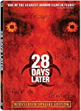 28 Days Later (Widescreen Special Edition) cover.