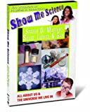 Show Me Science DVD: States of Matter Solid, Liquid & Gas, (56213)