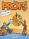 Pack profs, numéro 2 : Loto et colles par Pica