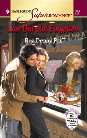 book cover of Lost But Not Forgotten
