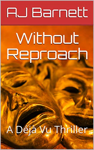 Book: Without Reproach - a love story (Sexy Spanish Nights) by Ellie Jones