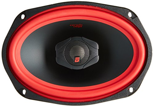 V469 100Watts Handling Coaxial Speaker product image