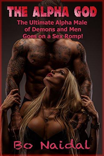 Male sex demon