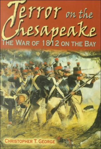 Read Online Terror on the Chesapeake: The War of 1812 on the Bay PDF