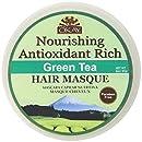 Okay Green Tea Nourishing Antioxidant Rich Hair Masque, 2 Ounce