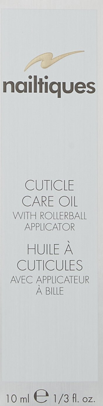 Nailtiques Cuticle Care Oil With Rollerball Applicator, .33 Ounce by Nailtiques (Image #3)