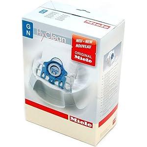 MIELE Vacuum Cleaner Dust Bag Holder Retainer Frame S8310 S8320 S8330 S8340