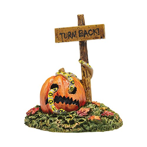 Department 56 Halloween Village Creepy Creatures Slither Accessory, 2.83-Inch