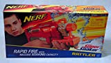 Supersoaker Wars Rattler Water Blaster - Red