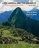img - for Latin America and the Caribbean: A Systematic and Regional Survey by Brian W. Blouet (2015-01-20) book / textbook / text book