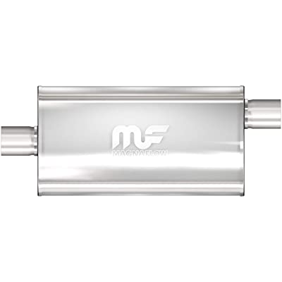 MagnaFlow 12589 Exhaust Muffler: Automotive