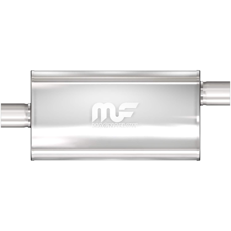 MagnaFlow 12909 Exhaust Muffler MagnaFlow Exhaust Products