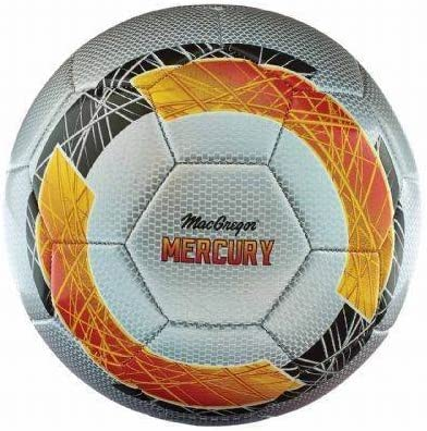 MacGregor Mercury Club balón de fútbol - 70200235, Multicolor ...