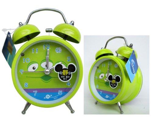 Toy Story Alarm Clock - Alien Alarm - Story Toy Clock Alarm