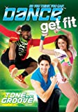 So You Think You Can Dance Get Fit: Tone and Groove