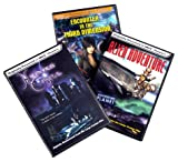 The Ultimate 3-D Collection (Haunted Castle / Alien Adventure / Encounter in the Third Dimension) (Large Format) (Includes H3D Viewing System)