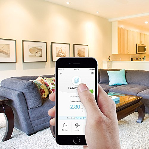 Kasa Smart Wi-Fi Light Switch, 3-Way Kit by TP-Link - Control Lighting from Anywhere, Easy In-Wall Installation (3-Way Only), No Hub Required, Works with Alexa and Google Assistant (HS210 KIT) by TP-LINK (Image #4)