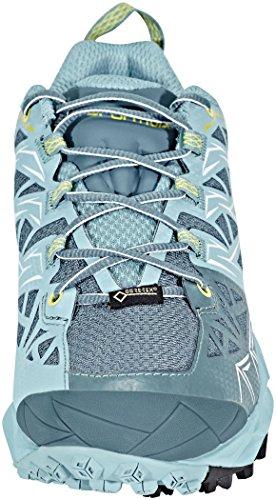 correr Sintético montaña La SLATE mujer Zapatillas Sportiva para para Material en SULPHUR de qHtF6f