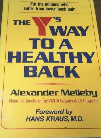 The Y's Way to a Healthy Back (Best Way To Win Someone Back)