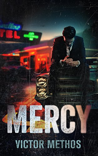 (Mercy (Neon Lawyer Series Book 2))