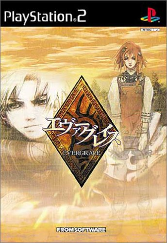 Evergrace [Japan Import]