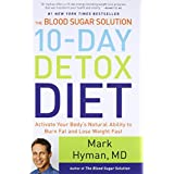 Dr. Hyman's revolutionary weight-loss program, based on the #1 New York Times bestseller The Blood Sugar Solution, supercharged for immediate results!The key to losing weight and keeping it off is maintaining low insulin levels. Based on Dr. Hyman's ...